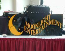 Moonlight Speakers moonlight entertainment djs